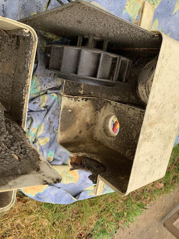 Nettoyage VMC